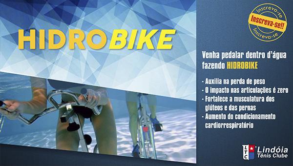 hidrobike página